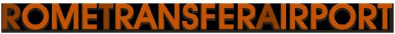 Rometransferairport logo